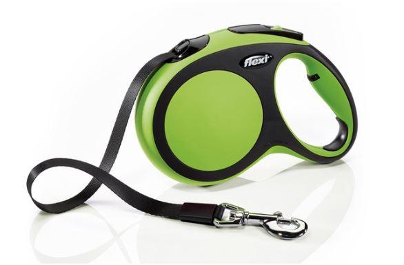 Flexi New Comfort L Gurt-Leine 5 Meter