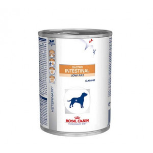 royal canin veterinary diet gastro intestinal low fat blik hondenvoer. Black Bedroom Furniture Sets. Home Design Ideas