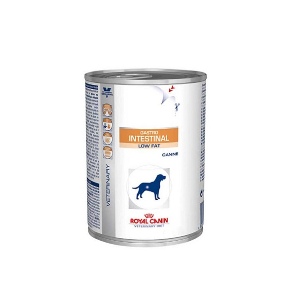 royal canin veterinary diet gastro intestinal low fat. Black Bedroom Furniture Sets. Home Design Ideas