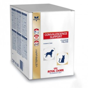 Royal Canin Veterinary Diet Convalescence Support für Hund & Katze