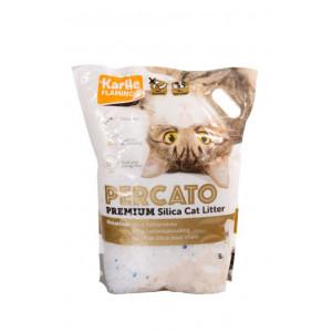 Percato Silica Premium Katzenstreu
