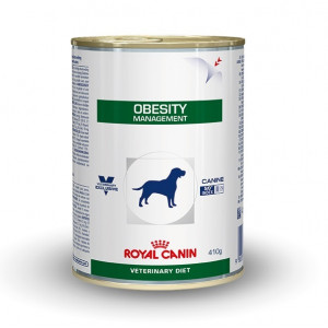 Royal Canin Veterinary Diet Obesity Management (Dose) 410g