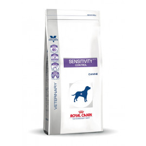 Royal Canin Sensitivity Control Ente&Tapioka Hundefutter - SC 21