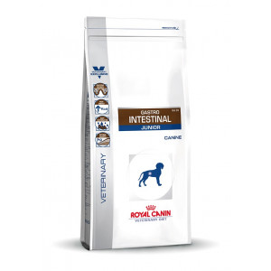 Royal Canin Gastro Intestinal Junior Hundefutter- GIJ 29