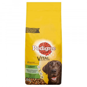 Pedigree Adult Light Hundefutter