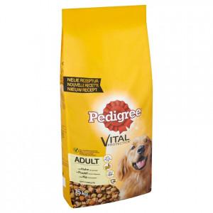 Pedigree Vital Adult mit Huhn Hundefutter