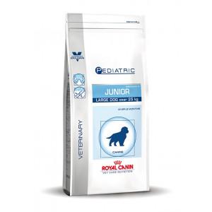 Royal Canin VCN Pediatric Junior Large Dog Digest & Osteo