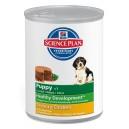 Hill's Puppy Kip (blikvoer) Hondenvoer