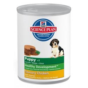Hill's Puppy Healthy Development Huhn (in Dosen) Hundefutter