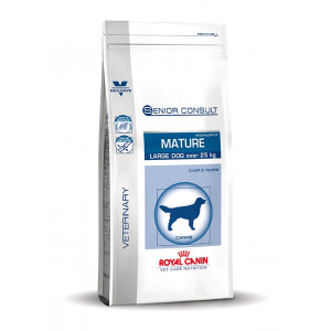 Royal Canin VCN Senior Consult Mature Large Dog Hundefutter