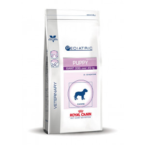 Royal Canin VCN Pediatric Puppy Giant Dog Hundefutter