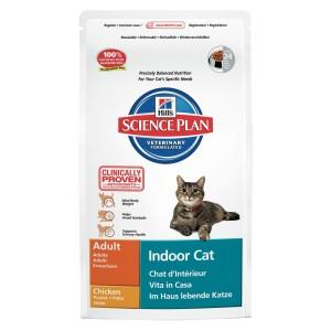 Hill's Adult Indoor Huhn Katzenfutter