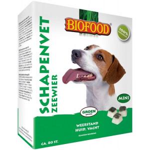 BIOFOOD Schaffett Mini Bonbons - Algen