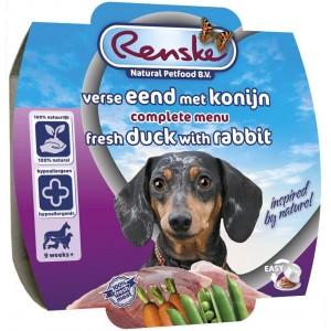 Renske Ente & Kaninchen 100 Gramm