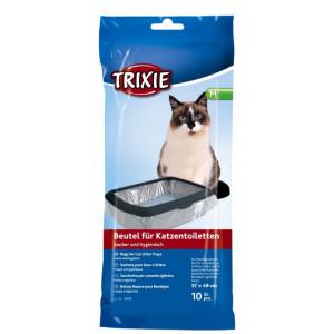 Trixie Katzenstreubeutel