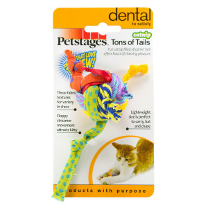 Petstages Tons of Tails