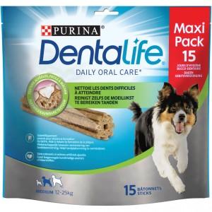 Purina Dentalife Sticks Medium - Maxi Pack