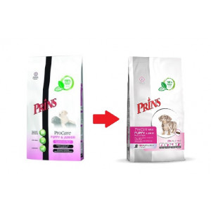 Prins ProCare Mini Puppy & Junior Hundefutter