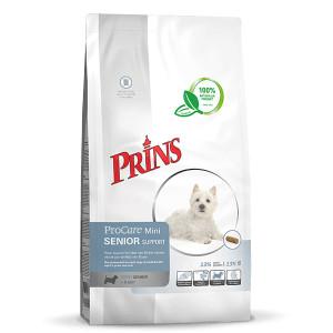 Prins ProCare Mini Senior Hundefutter