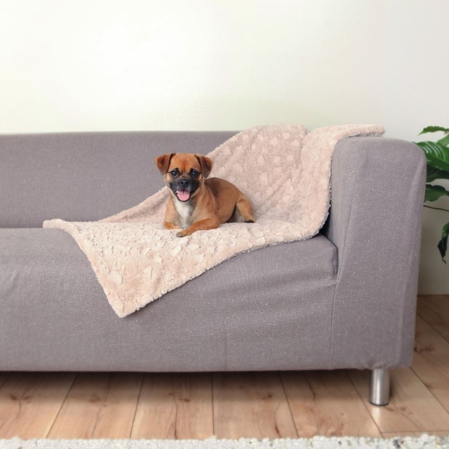 Trixie Cosy Decke für Hund und Katze