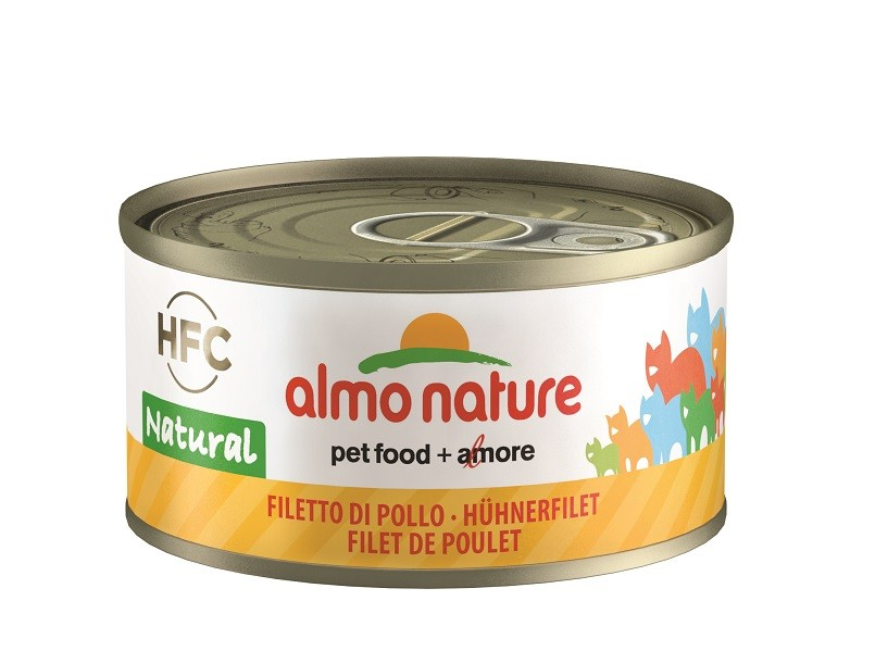 Almo Nature Hühnerfilet nr. 5016H