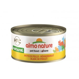 Almo Nature Hähnchenfleisch (Hähnchenbrust) nr. 5022H