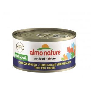 Almo Nature Thunfisch mit Muscheln nr. 5045H