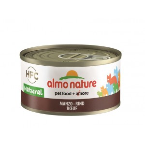 Almo Nature HFC Natural Rind nr. 6200H
