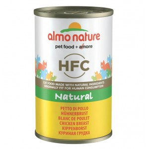 Almo Nature HFC Hühnerbrust  Katzenfutter