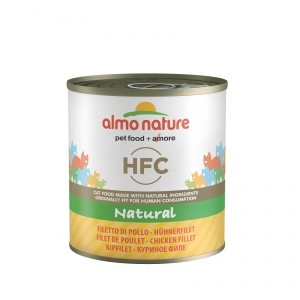 Almo Nature HFC Natural Hühnerfilet 280 Gramm