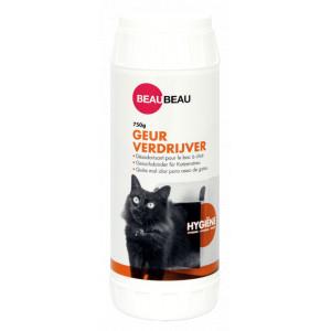 Beau Beau Katzenklo Geruchsneutralisierer