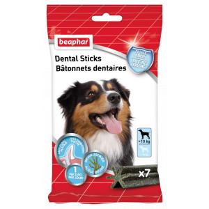 Beaphar Dental Sicks mittelgroße / große Hunde