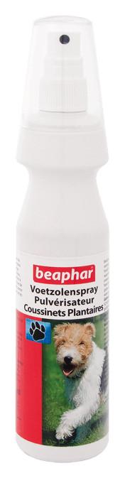 Beaphar Pfotenballen-Spray für den Hund