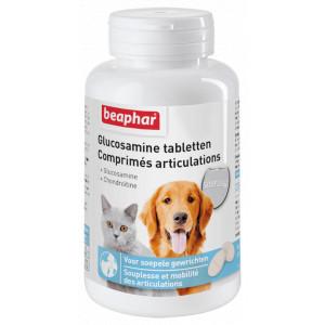 Beaphar Glucosamin Tabletten für Hund und Katze