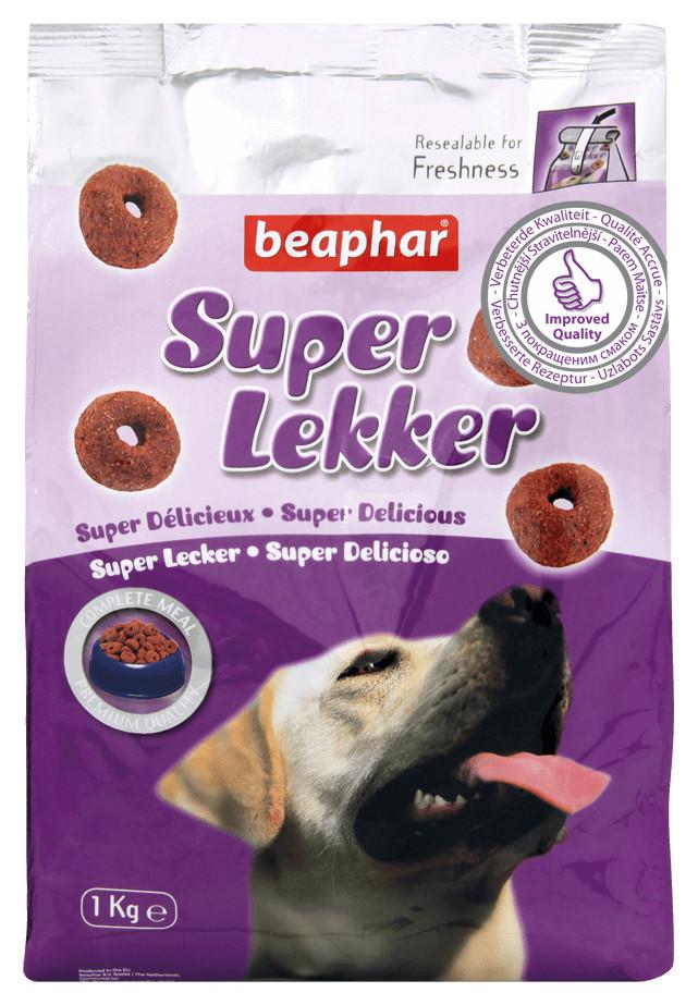 Beaphar Super Lecker Hundesnacks
