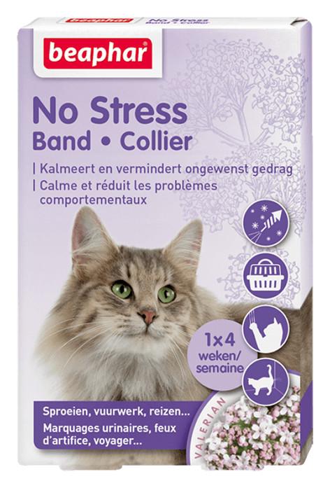 Beaphar No Stress Band für die Katze
