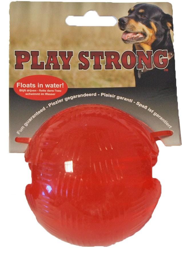 Playstrong Großer Gummiball