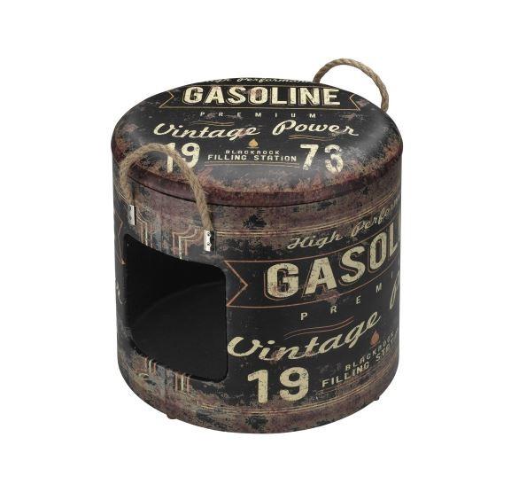 D&D Petbox Gasoline Katzenhaus
