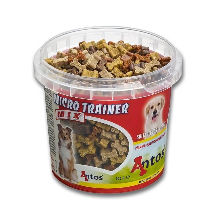 Snackemmer Mini für den Hund