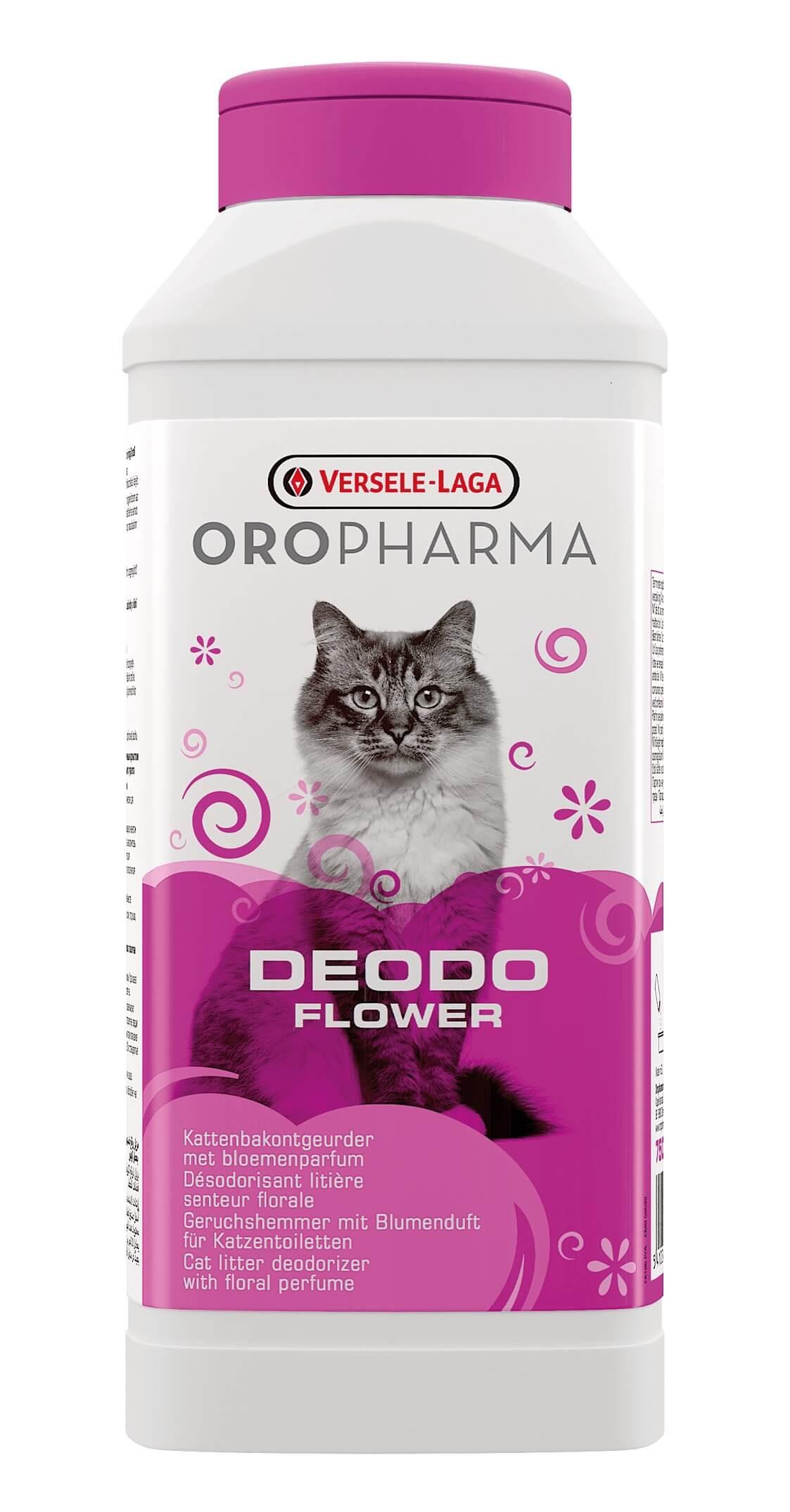 Versele-Laga Oropharma Deodo Katzenklo Geruchsneutralisierer