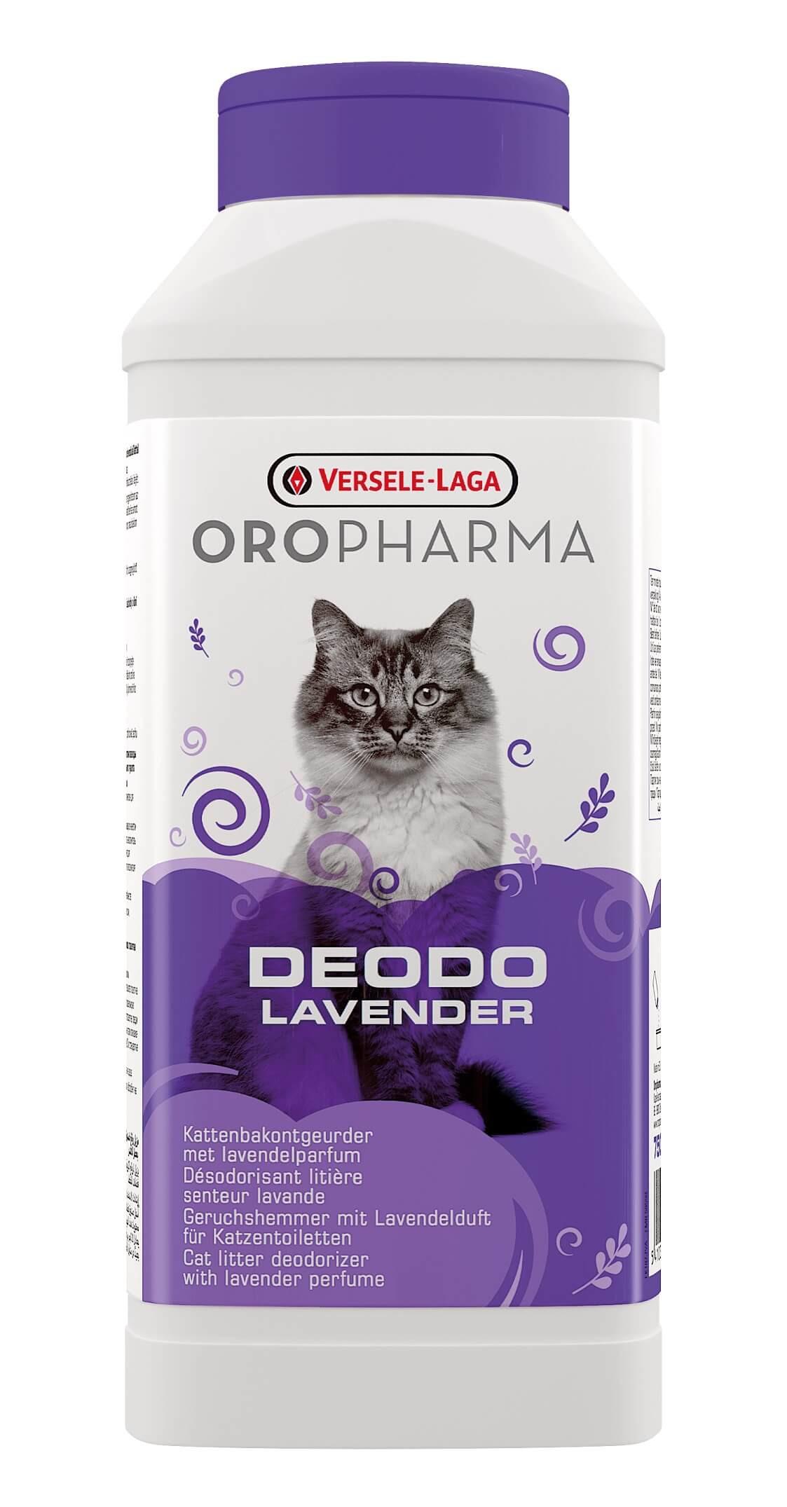 Deodo Katzenklo Geruchsneutralisierer