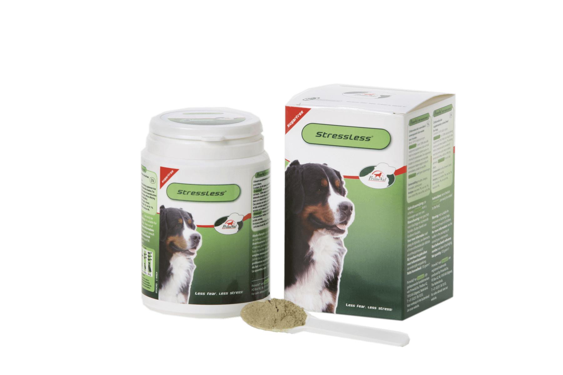 Primeval Stressless für Hunde