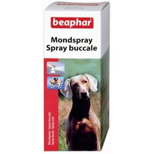 Beaphar Mondspray voor de hond
