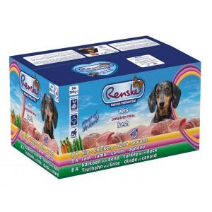 Renske Multipack Fresh (24 x 395 gr) Hundefutter