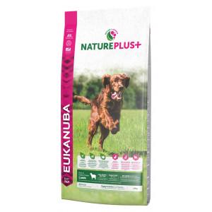 Eukanuba NaturePlus+ Puppy Lamm Hundefutter