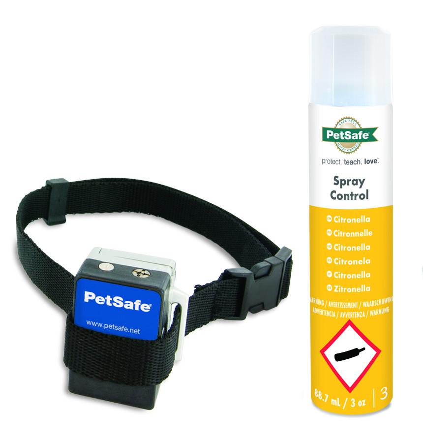 Petsafe Spray Erziehungshalsband Zitronella für Hunde