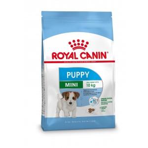 Royal Canin Mini Puppy Hundefutter