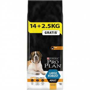 Pro Plan Adult Large Robust Optibalance Hundefutter