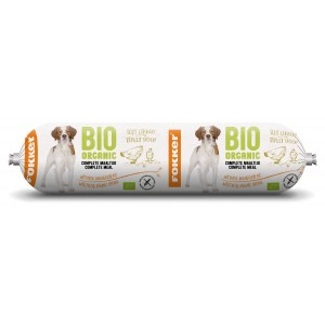 Fokker Bio Wurst für Hunde