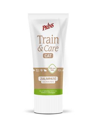 Prins Train & Care Kat zalm